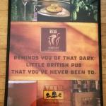 bells brewery poster-20x16-$8