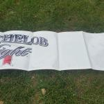 michelob light banner-2x6-$10