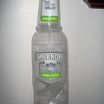 "smirnoff green apple-30""-$5.00"