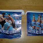 bud light ufc pennants-20'-$5