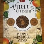virtue cider tin- 30x20-$15