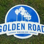 golden road brewery sign-29x22-$20