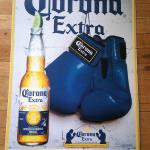 corona boxing tin- 24x18-$20