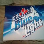 blue light tin-23x19-$15