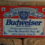 bud label sign-30x20-$20
