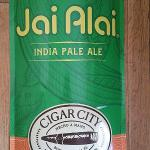 cigar city jai alai tin-$20