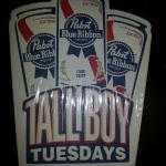 PBR coasters-10 for $5