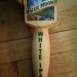 blue moon white ipa tap-10'-$25